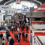 Annual defense fair starts in Poland