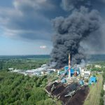 Poland's waste disposal a burning issue