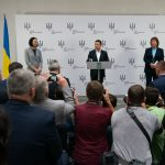 Ukraine launches High Anti-Corruption Court