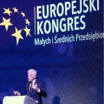 European SME congress opened in Katowice