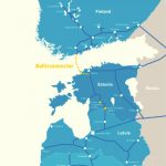 Balticconnector's offshore pipeline is ready
