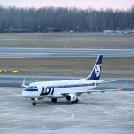 Poland's airlines had 10 million passengers in 2019