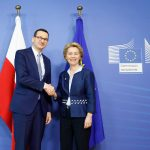 EU leaves Poland out of 2050 climate deal