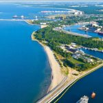 Poland's Gdansk looks to Asia