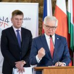 V4 expects European Commission will speed up EU enlargement