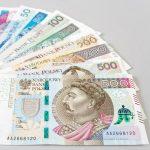 Higher minimum salary in Poland