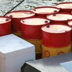 Russian crude oil production hits new records
